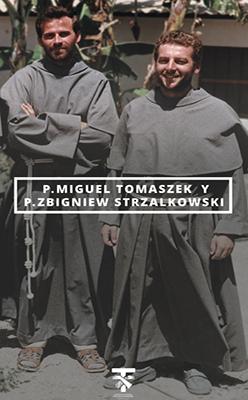 Gigantografia padresMiguely Zbigniew