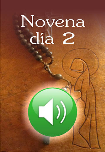 NOVENA DIA 2 AUDIO