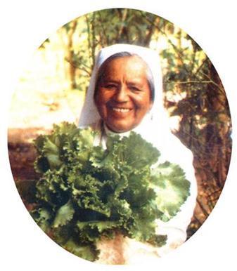 María Agustina Rivas, RBP – Mártir