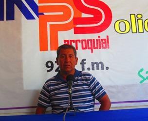 Testimonio de Orlando Orué sobre asesinato del padre Sandro Dordi
