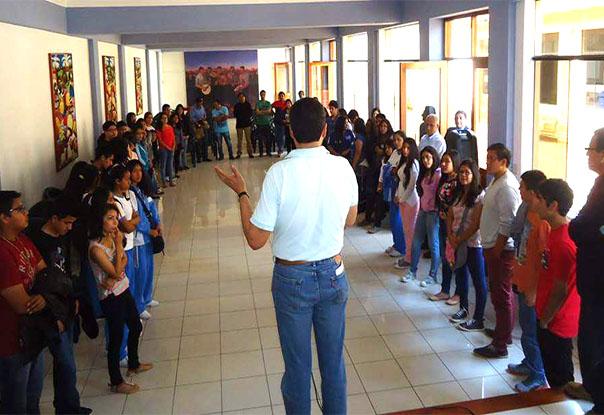 Se buscan 500 voluntarios para la beatificación en Chimbote