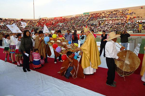 Registro de asistentes a ceremonia de beatificación vence 31 de octubre