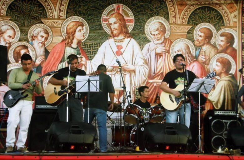Vigilia y música cristiana habrá en la Catedral Diocesana previo a la beatificación