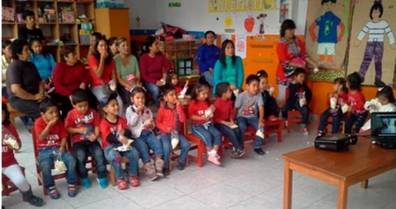La escuela y la beatificación