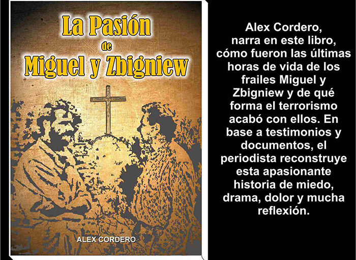 Presentarán libro sobre sacerdotes polacos que serán beatificados
