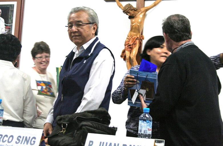 Padre Sandro: ejemplo de vida misionera y testimonial de la nueva evangelización