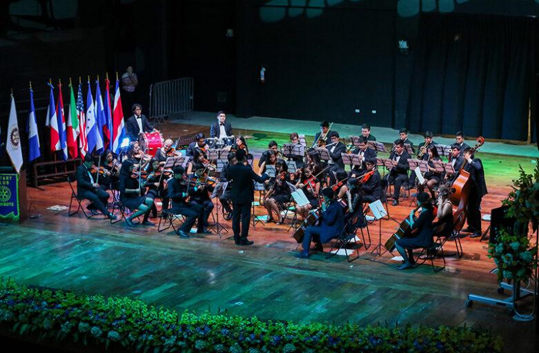 Sinfónica Infantil-Juvenil de Chimbote estará en ceremonia de beatificación