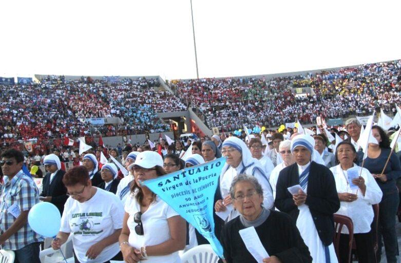 Multitud de fieles asistirán a ceremonia de beatificación de mártires del Perú