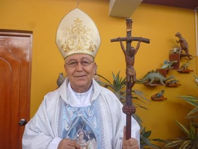 Mártires de la fe y de la caridad y testigos de la esperanza