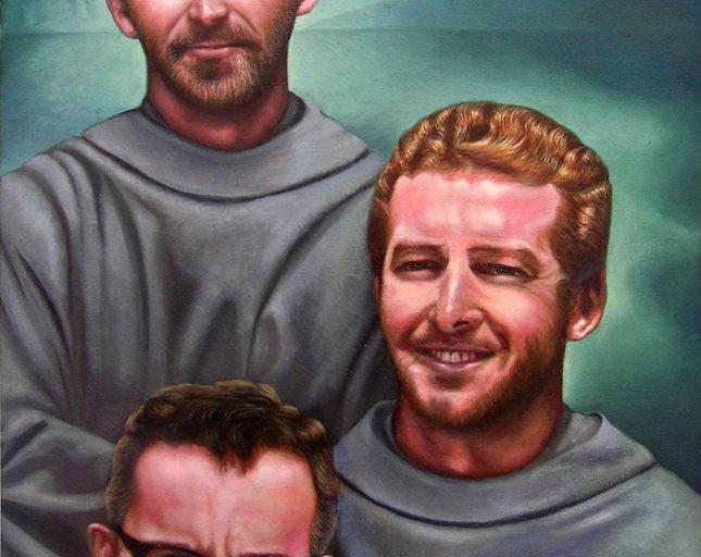 Padre Miguel, Zbigniew y Sandro: ¿mártires?