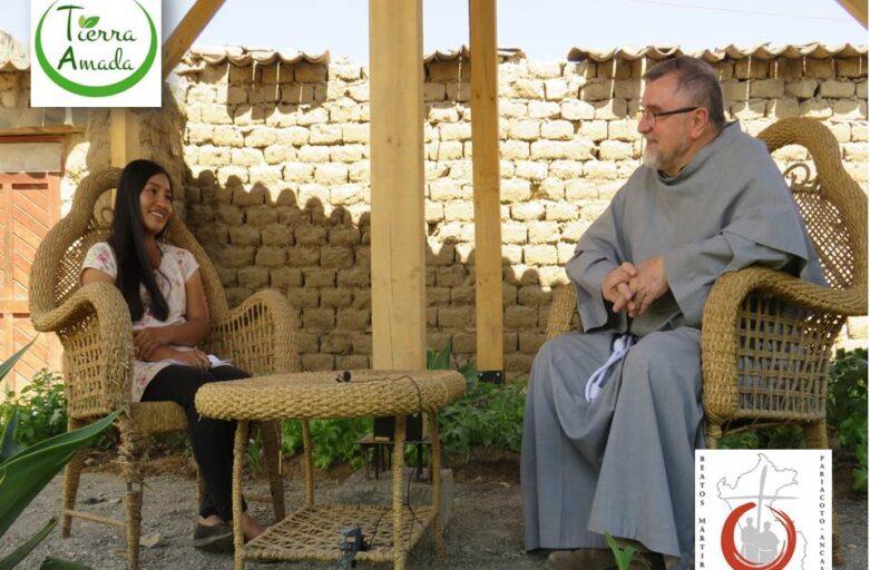 Beato p. Zbiniew, cofundador del Movimiento Ecológico REFA